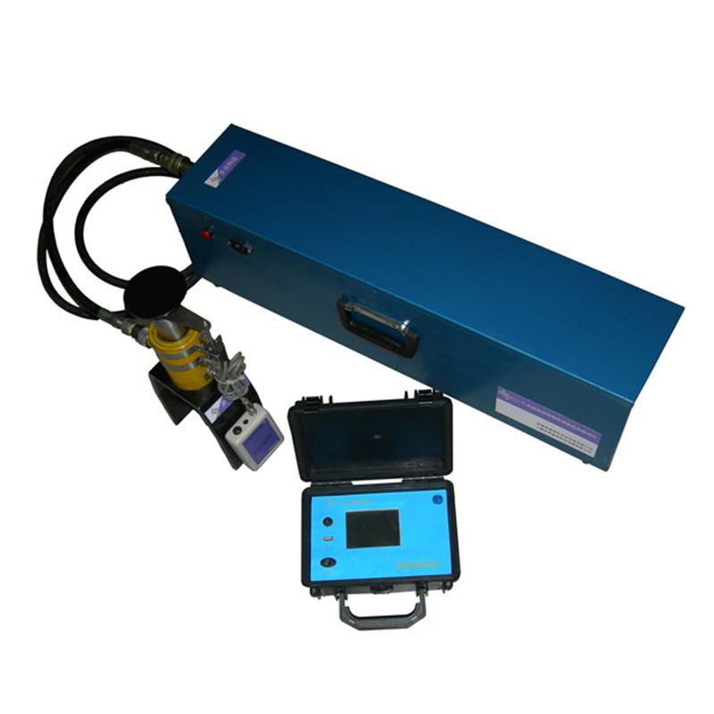 无线现场幕墙结构胶性能检测仪
