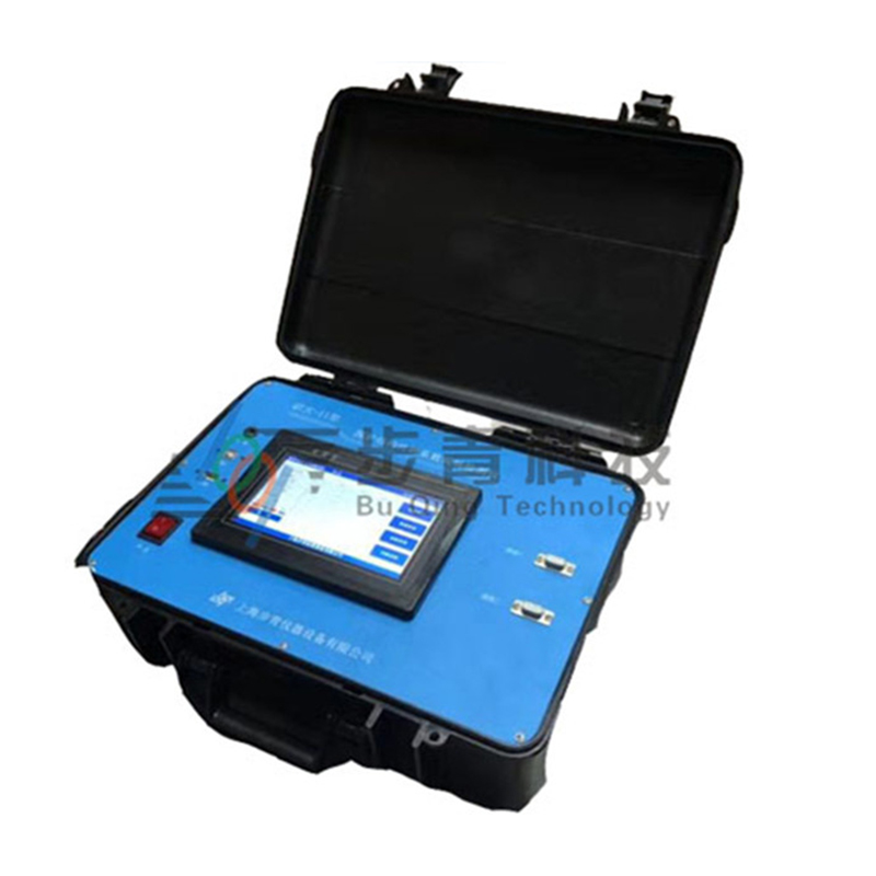 QTJC-II型 围护结构传热系数现场 检测仪