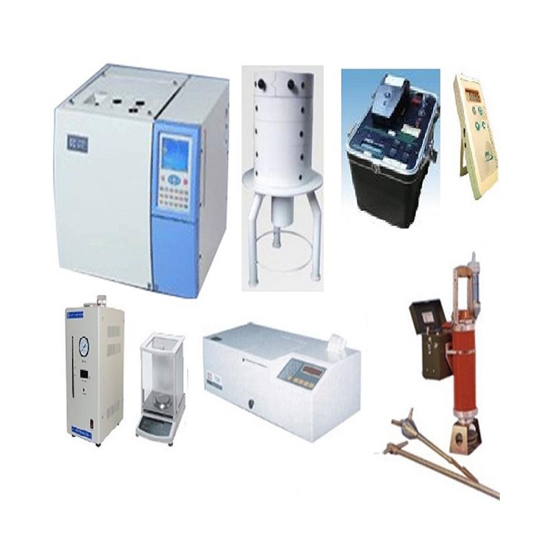 室内环境检测实验室设备配置解决方案