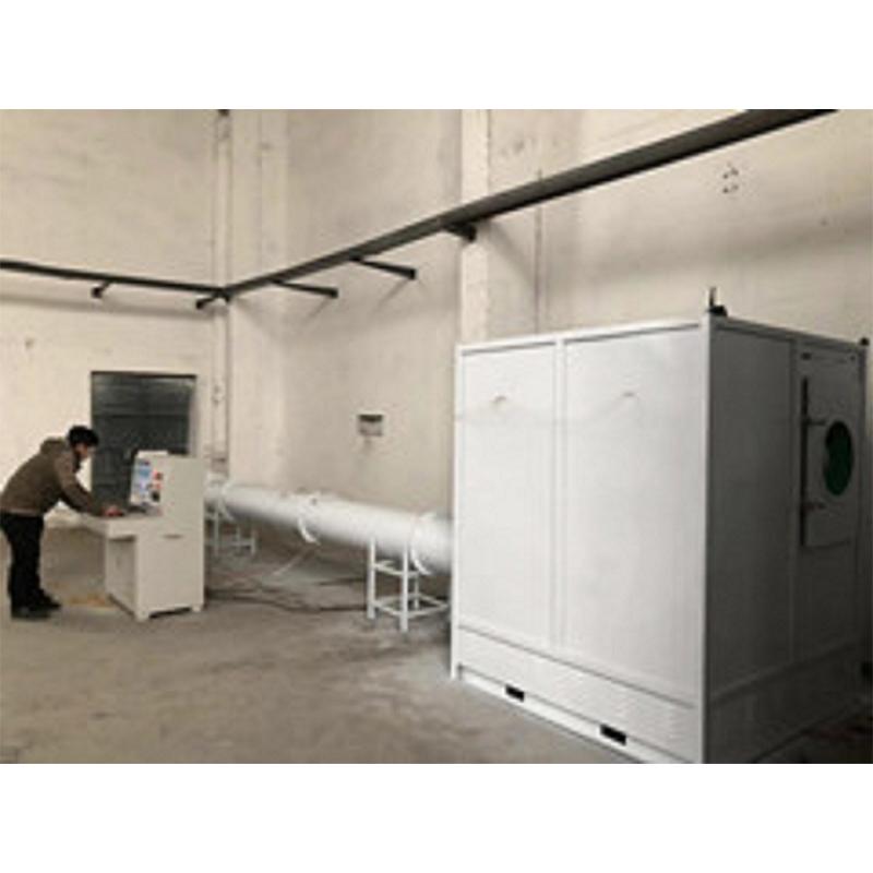 RFHM-I型 通风性能试验测试装置